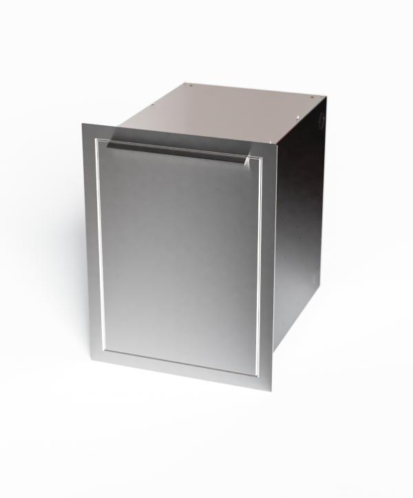 vivandio Türen und Schubladen für die Outdoor Küche