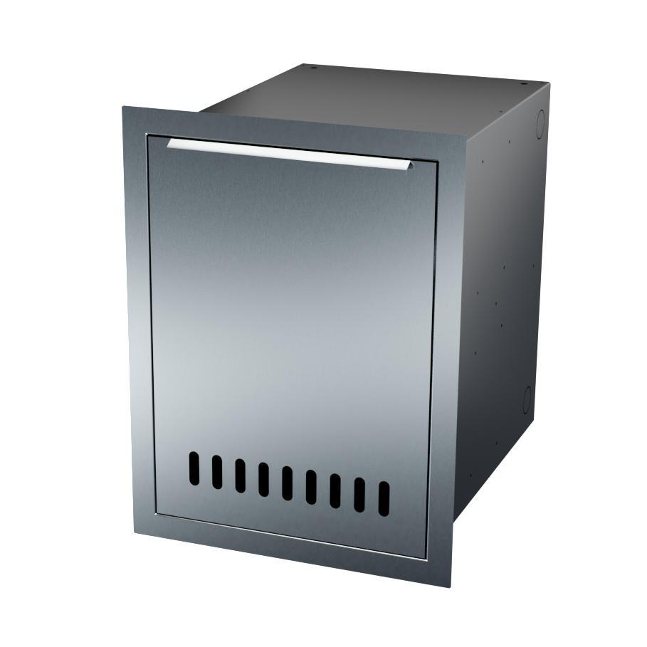 vivandio Gas Schrank für die Outdoor Küche