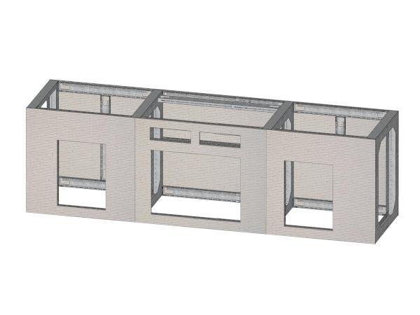 vivandio custom Außenküche zum Selberbauen
